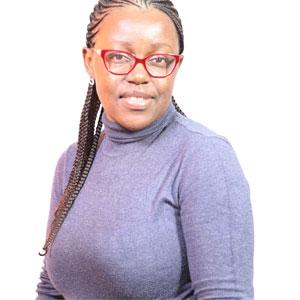 Dr Hildah Essendi