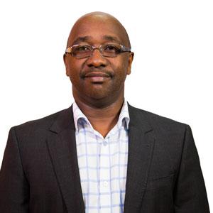 Dr Nelson Gitonga