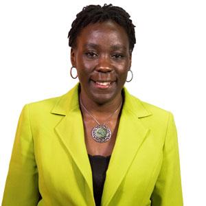 Dr Susan Mukasa