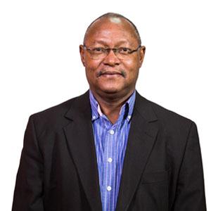 Dr James Mwanzia [MD,MPH]