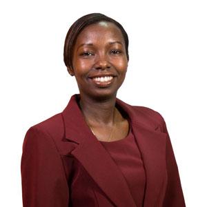 Dr. Margaret Njenga