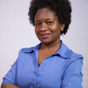 Sylvia Wamuhu