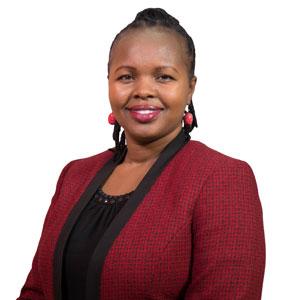 Dr. Ann Musuva