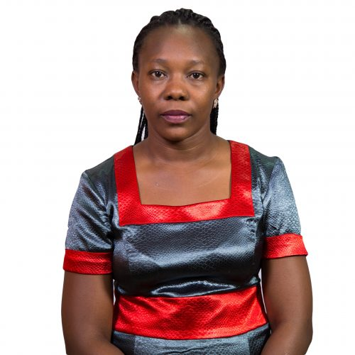 Nelly Odoyo