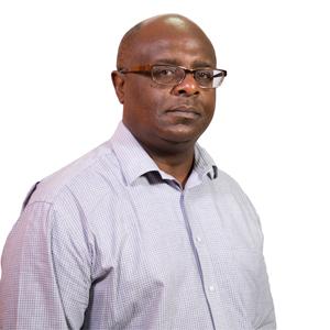 Allan Ngunze