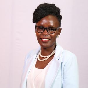 Mary Reba Ouko