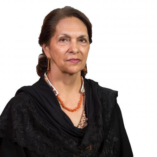 Dr. Rehana Ahmed