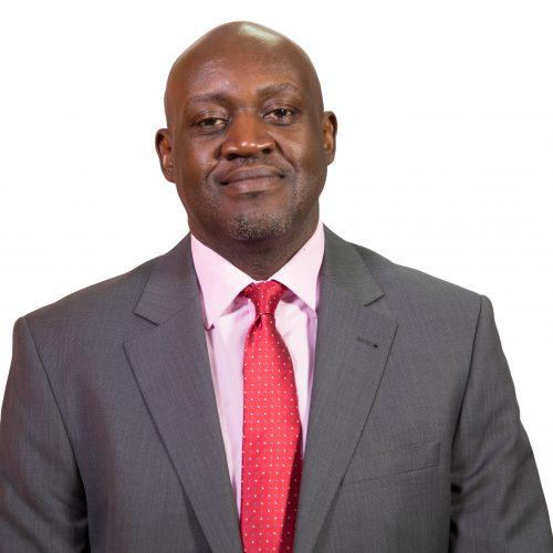 Ken Ouko