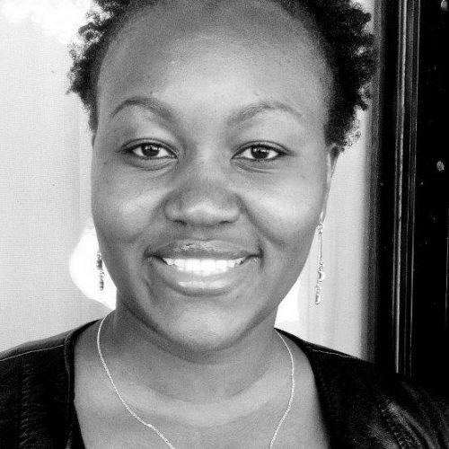 Rachel Mwende Mutuku