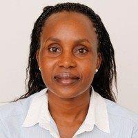 Veronica W. Musembi