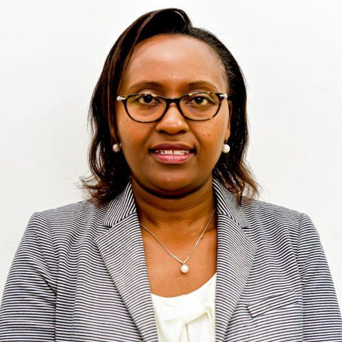 Josephine Mbiyu Kinyua