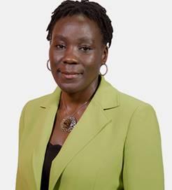 Dr. Susan Mpanga Mukasa