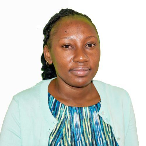 Dr. Charlotte Pahe Gambo